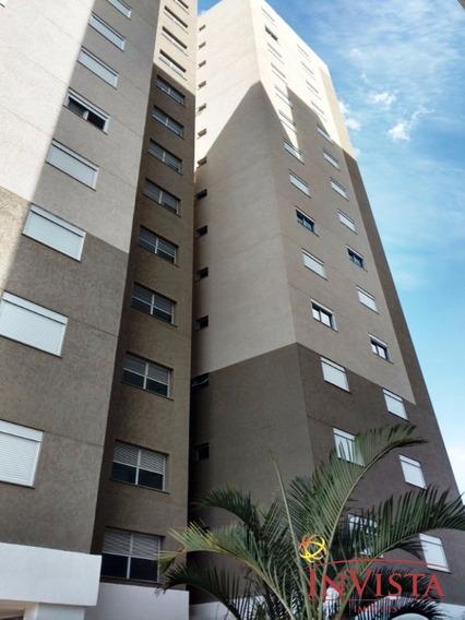 Apartamento Para Venda Em Arujá - Ap00002 - 3507432