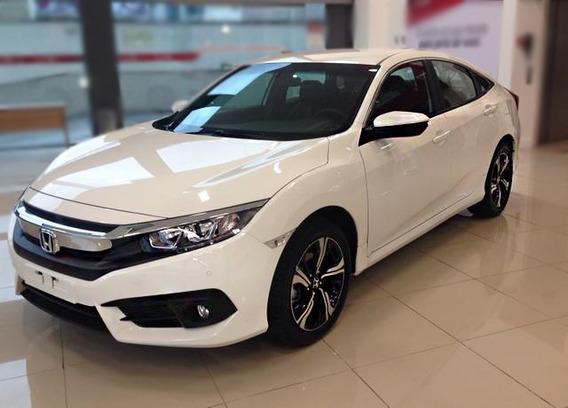 Honda Civic 2.0 Exl Flex Aut. 4p 2019