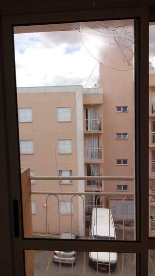 Apartamento A Venda Em Jd Joseane-sorocaba
