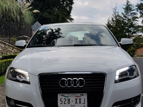 Audi A3 1.8 Attraction Special Edition Mt 2012
