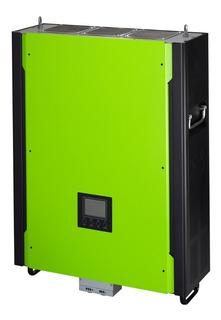 Inversor Solar Fotovoltaico Híbrido De 10kw On-grid Mega Red