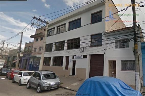 Galpões À Venda Em São Paulo/sp - Compre O Seu Galpões Aqui! - 1411379