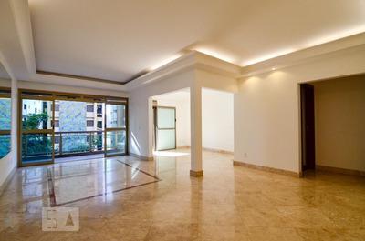 Apartamento No 3º Andar Com 3 Dormitórios E 2 Garagens - Id: 892931110 - 231110