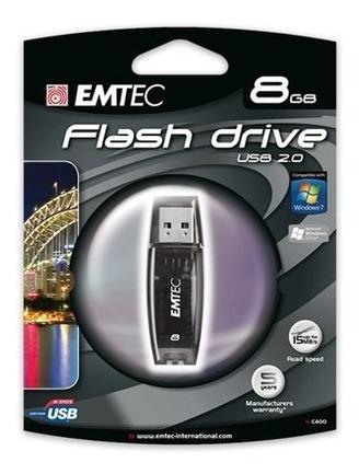 Pen Drive Emtec 8g
