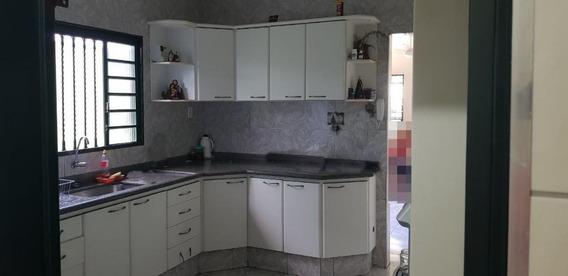 Casa Em Planalto, Araçatuba/sp De 178m² 2 Quartos À Venda Por R$ 417.000,00 - Ca106147