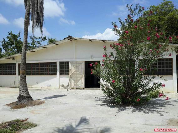 Casas En Venta Machurucuto