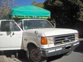 Camion Ford 250 Carroceria Metalica Duales C/quinta Perkin6