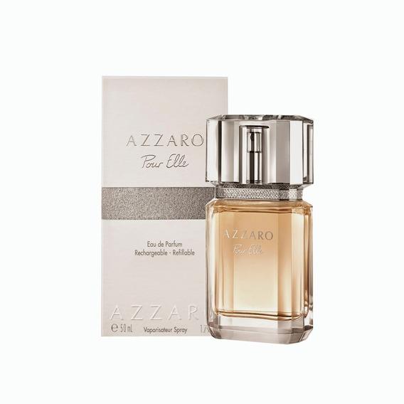 Azzaro Pour Elle De Azzaro Eau De Parfum 50 Ml