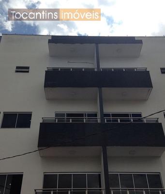 Apartamento Para Aluguel, 0 Dormitórios, Centro - Araguaína - 650