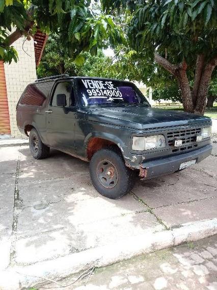 Chevrolet Bonanza 1988