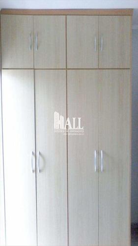 Apartamento Com 1 Dorm, Cidade Nova, São José Do Rio Preto - R$ 179.000,00, 62m² - Codigo: 1412 - V1412
