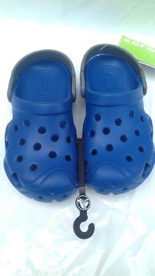 Crocs Swiftwater Clog K, Iconic Confort, Originales!