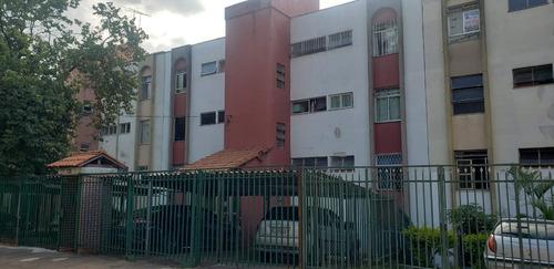 Apartamento Com 2 Quartos Para Comprar No Conjunto Califórnia Em Belo Horizonte/mg - And1961