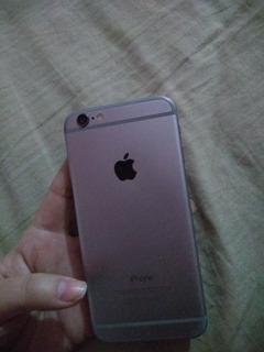 iPhone 6 Vendo O Permuto (detalles Minimalistas, Leer Publ.)