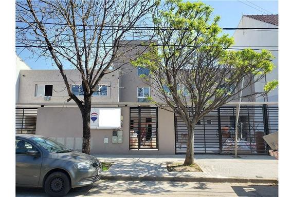 Venta Duplex 4 Amb Garage Parrilla Y Jardín