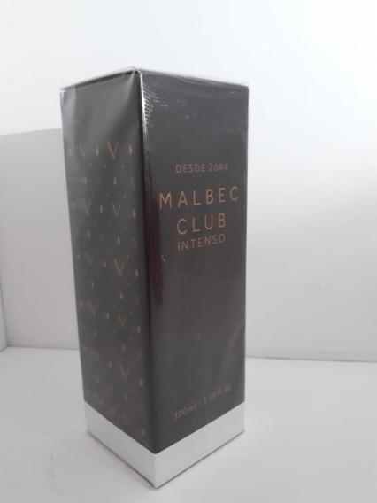 Malbec Club Desodorante Colônia Intenso 100ml