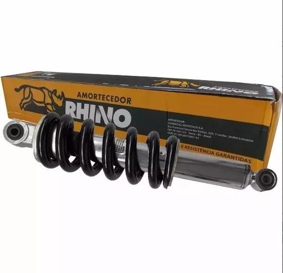 Amortecedor Trazeiro Pró Link Honda Bros 125 150 160 Rhino