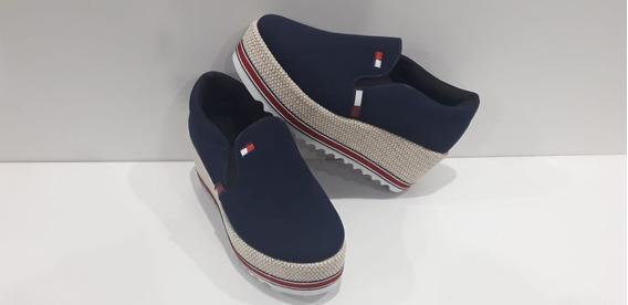 Sapato De Palha