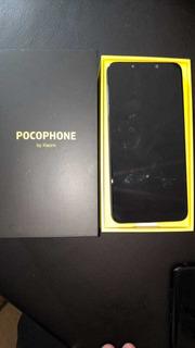 Xiaomi Pocophone F1 (son 2) 6ram/128gb Dual Sim,desbloqueado