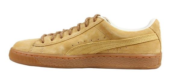 Zapatos Caballeros Puma Basket - Talla 43