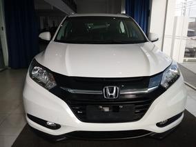 Honda Hrv 1.8 16v Flex Ex 4p Automatico 2015/2016