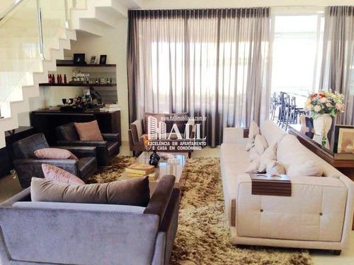Casa De Condomínio Com 3 Dorms, Residencial Quinta Do Golfe, São José Do Rio Preto - R$ 2.99 Mi, Cod: 2311 - V2311