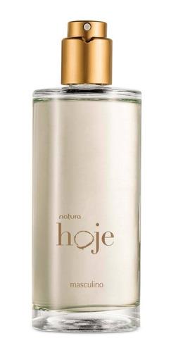 Deo Colônia Natura Hoje 100 Ml Masculino Perfume
