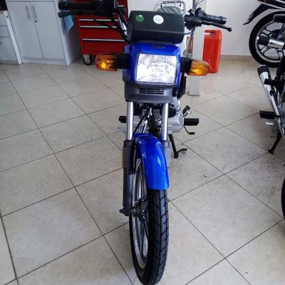 Empire Horse I Kw-150 Azul