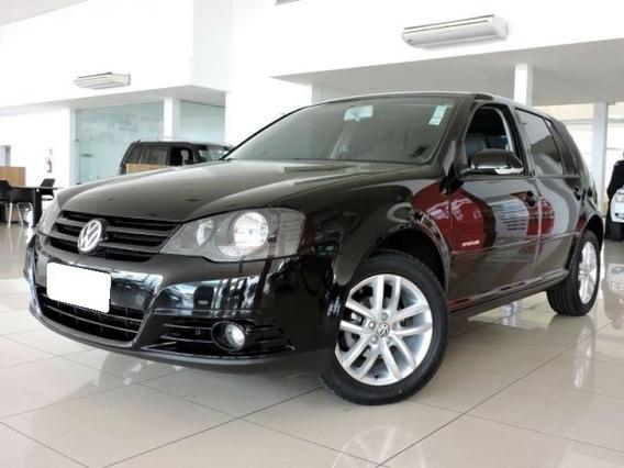 Volkswagen Golf 1.6 Mi Sportline Preto 8v Flex 4p