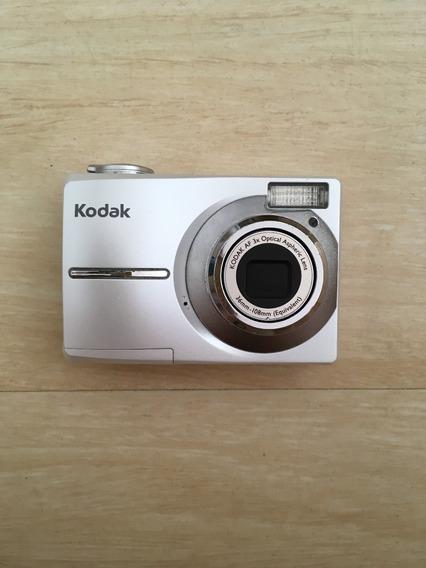 Kodak Easy Share C613 Funcionando