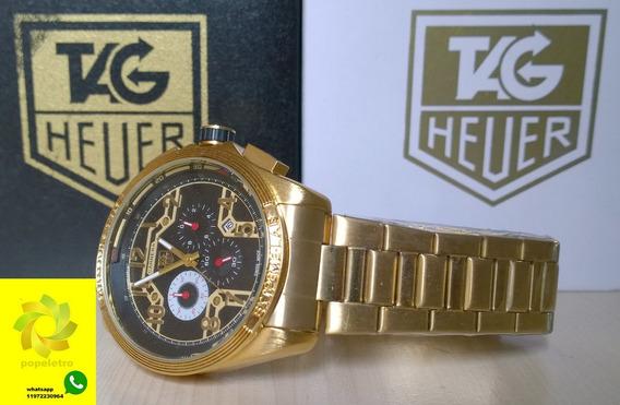 Vendo Relógio Tag Heuer Carrera