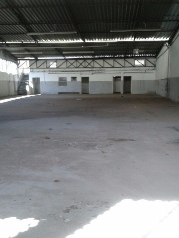 Galpao Comercial Em São Paulo - Sp, Jaguaré - Gll0036