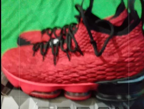 Zapatos Nike Lebron Xp Ep. Talla 43 .americanos