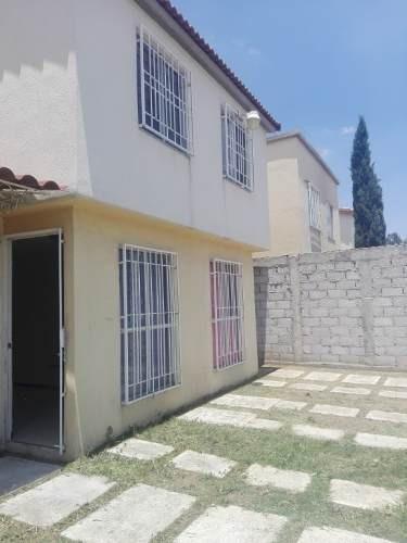 Casa En Venta Paseos Del Lago Zumpango.