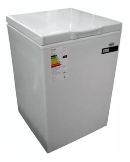 Freezer Frare F90 Dual 120 Litros Comercial