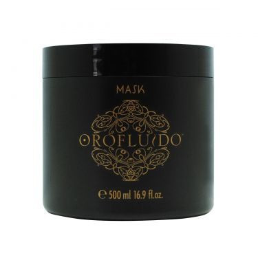 Orofluido Mask - Máscara De Tratamento 500ml
