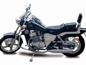 Jawa 350-9 Hs Motos Conc. Oficial 4732-3885