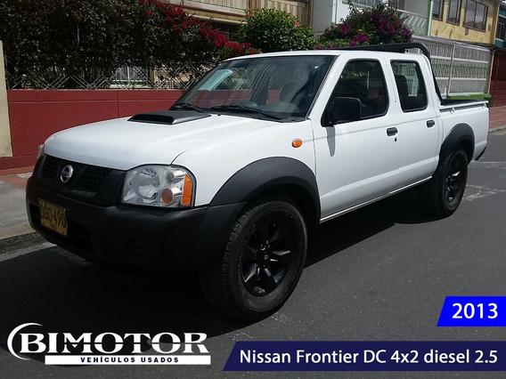 Nissan Frontier Np300 Diesel 4x2