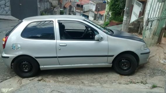 Palio Fiat Basico