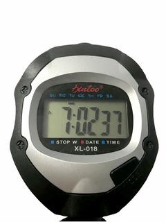 Cronometro Digital Con Reloj Alarma Promo Kaosimport En 11