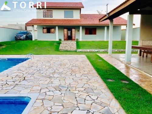 Imagem 1 de 20 de Chácara À Venda No Condomínio Residencial Ecopark Em Tatuí - Ch00392 - 69566039