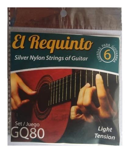 Encordado Para Guitarra Acustica