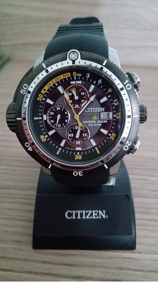 Citizen Aqualand Bj2127