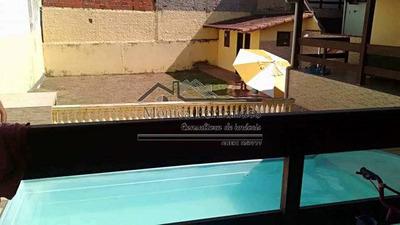 Venda Ou Aluguel, Duplex C/piscina Indo A Praia A Pé-maricá.