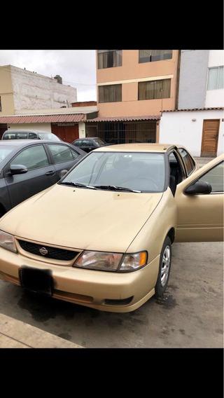 Nissan Sentra 1600 Gasolina