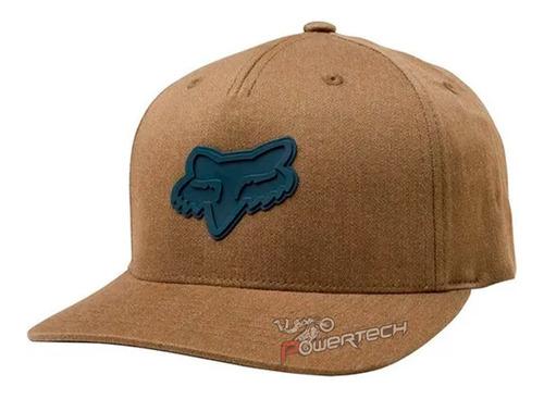 Imagen 1 de 2 de Gorra Fox Motocross - Snapback Hat - Heads Up 110