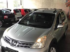 Nissan Livina X-gear 18sl