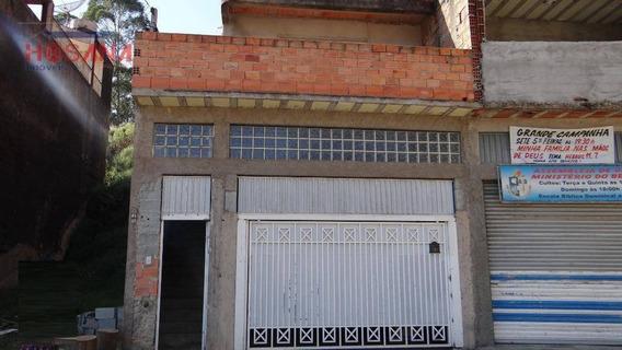 Sobrado Residencial À Venda, Jardim Marcelino, Caieiras. - So0669