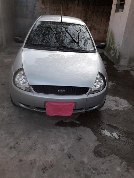Ford Ka 1.0 2005, 74.766km