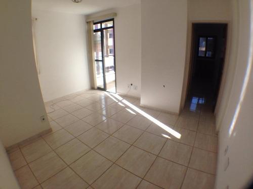 Apartamento Com 1 Dormitório Para Alugar, 60 M² Por R$ 550,00/mês - Botafogo - Campinas/sp - Ap1634